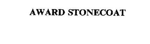 AWARD STONECOAT