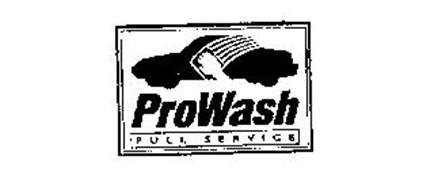 PROWASH FULL SERVICE