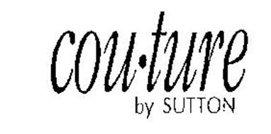 COU TURE BY SUTTON