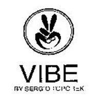 VIBE BY SERGIO TOPOREK