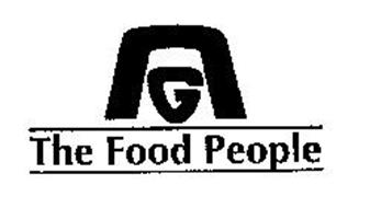 AG THE FOOD PEOPLE