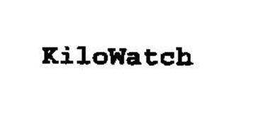 KILOWATCH