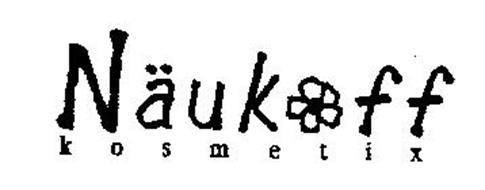 NAUKOFF KOSMETIX
