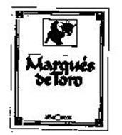 MARQUES DE TORO