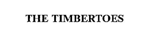 THE TIMBERTOES