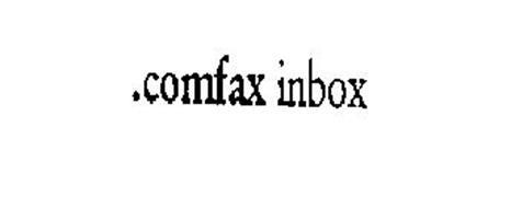 .COMFAX INBOX