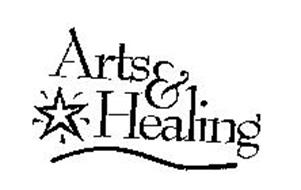 ARTS & HEALING