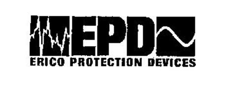 EPD ERICO PROTECTION DEVICES