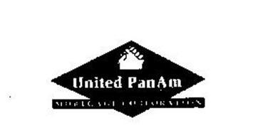 UNITED PANAM MORTGAGE CORPORATION