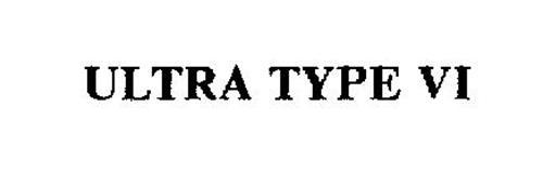 ULTRA TYPE VI