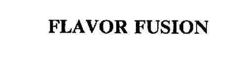 FLAVOR FUSION