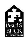 PEARL S. BUCK FOUNDATION