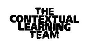 THE CONTEXTUAL LEARNING TEAM