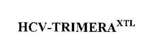 HCV-TRIMERA XTL