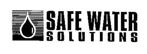 SAFE WATER SOLUTIONS
