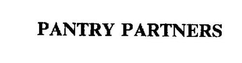 PANTRY PARTNERS