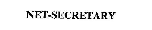 NET-SECRETARY