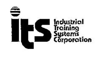 ITS INDUSTRIAL TRAINING SYSTEMS CORPORATION