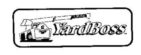 YARDBOSS GROVE