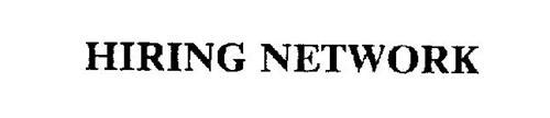 HIRING NETWORK