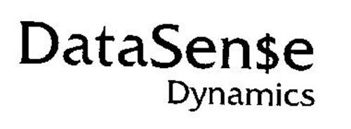 DATASENSE DYNAMICS