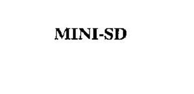 MINI-SD