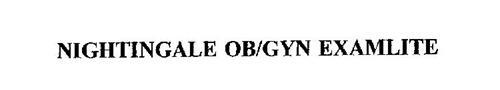 NIGHTINGALE OB/GYN EXAMLITE