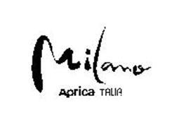 MILANO APRICA ITALIA