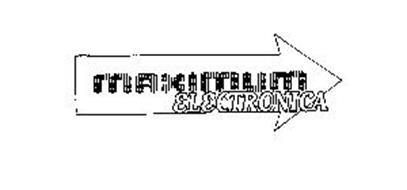 MAXIMUM ELECTRONICA