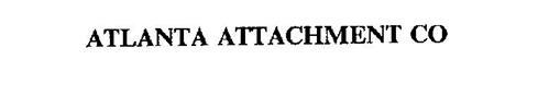 ATLANTA ATTACHMENT COMPANY