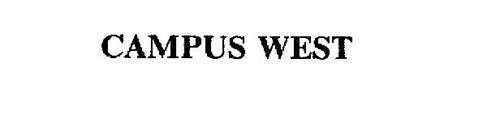 CAMPUS WEST