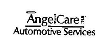ANGELCARE INC AUTOMOTIVE SERVICES
