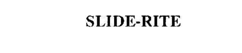 SLIDE-RITE