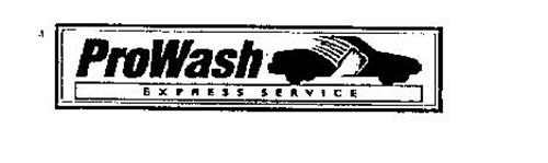 PROWASH EXPRESS SERVICE
