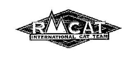 RMCAT INTERNATIONAL CAT TEAM