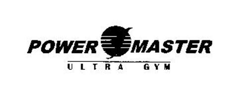 POWER MASTER ULTRA GYM