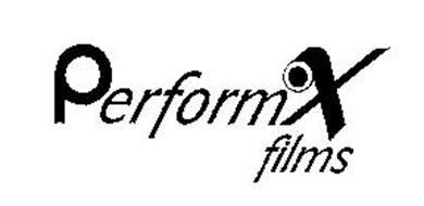 PERFORMX FILMS