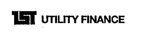 UTILITY FINANCE