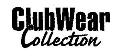 CLUBWEAR COLLECTION