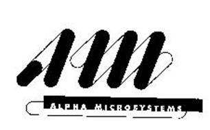 AM ALPHA MICROSYSTEMS