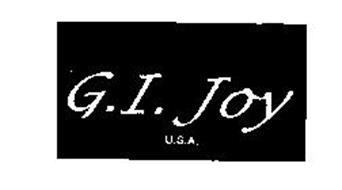 G.I. JOY U.S.A.