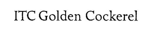 ITC GOLDEN COCKEREL