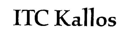ITC KALLOS