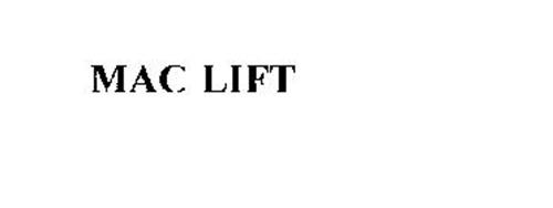MAC LIFT