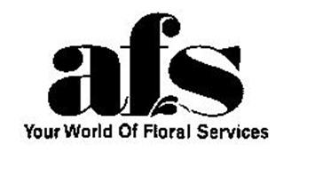AFS YOUR WORLD OF FLORAL SERVICES