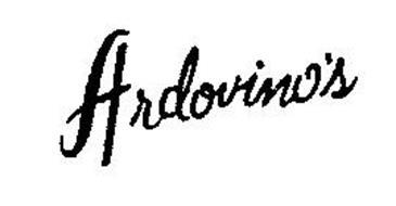 ARDOVINO'S