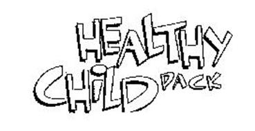 HEALTHY CHILD PACK