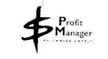 PROFIT MANAGER BY CHOICE HOTELS