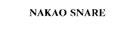 NAKAO SNARE