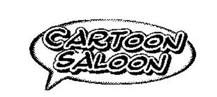 CARTOON SALOON
